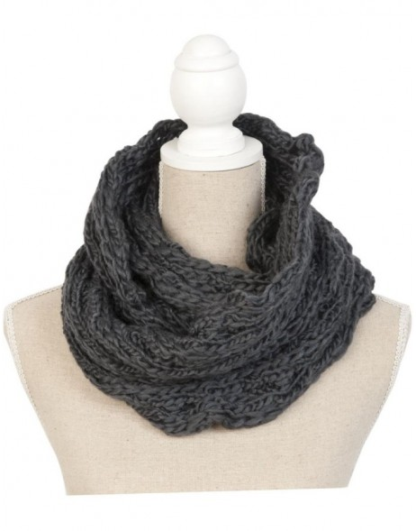 22x60 cm synthetic scarf SJ0449 Clayre Eef