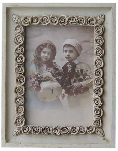 2465N picture frame 5x7 Rosary Clayre Eef