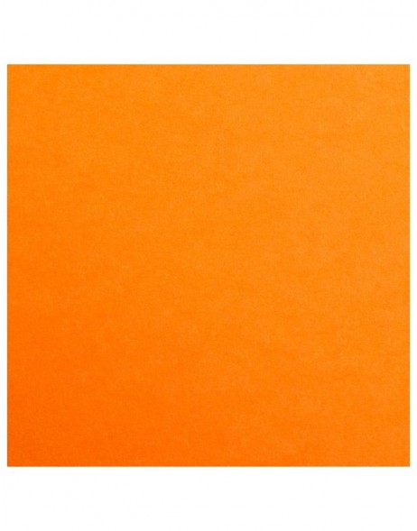 25 B�gen Tonpapier A4 orange