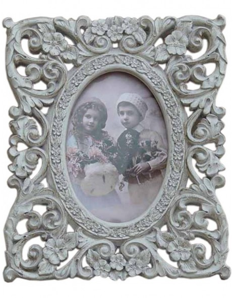 2596 baroque picture frame 9x13 cm