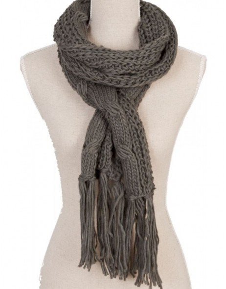 scarf SJ0275G Clayre Eef in the size 25x200 cm
