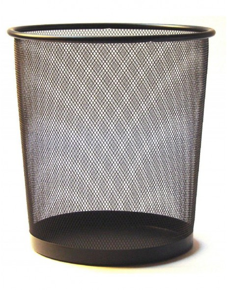 paper bin by officional black