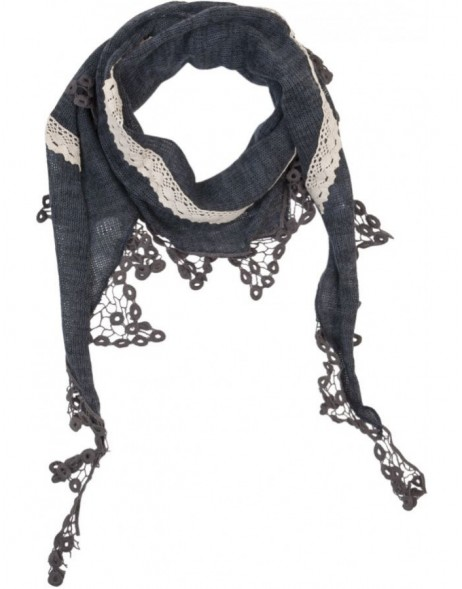 scarf SJ0133 Clayre Eef in the size 46x150 cm