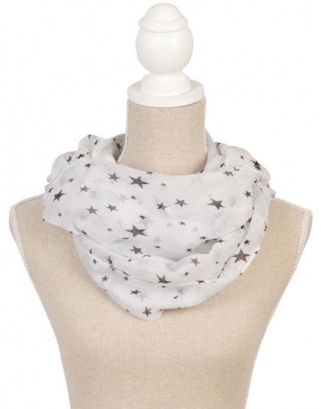 scarf SJ0501W Clayre Eef in the size 50x80 cm