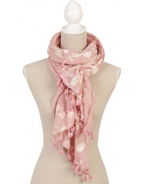65x180 cm synthetic scarf SJ0498P Clayre Eef