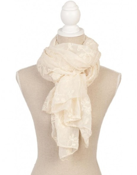 scarf SJ0500N Clayre Eef in the size 65x180 cm