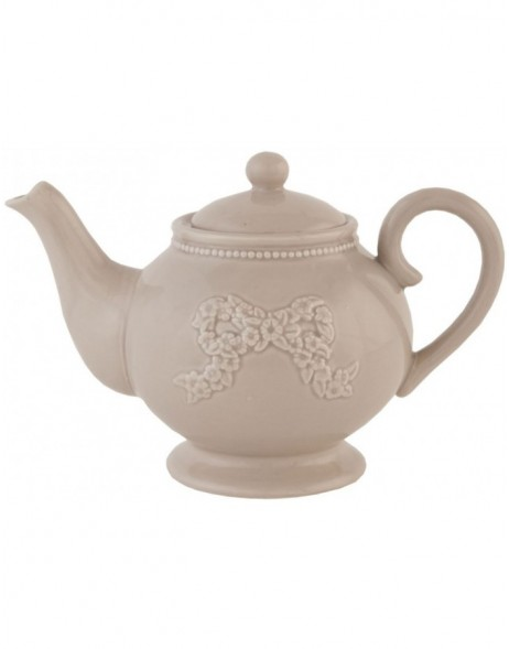 6CE0227 tea pot Elegant Ornament 23x15 cm