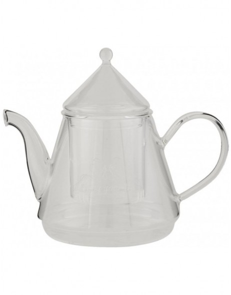 6GL1067teapot transparent by Clayre Eef