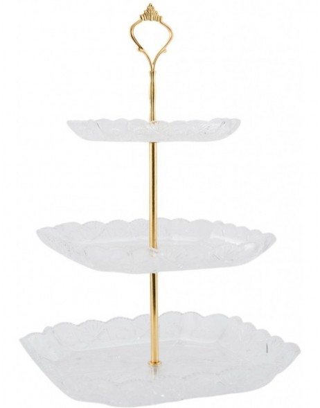 6GL1478 - three-tier server 25x25x38 cm