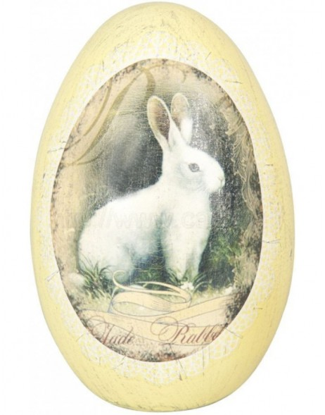 6PR0538 Clayre Eef - illustrated Easter Egg