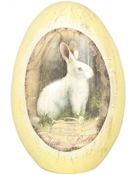 6PR0540 Clayre Eef - illustrated Easter Egg