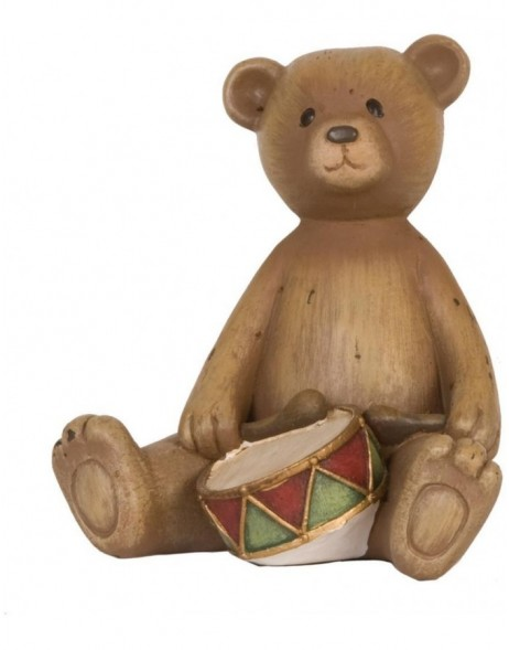 6PR0629 Clayre Eef - TEDDY decoration