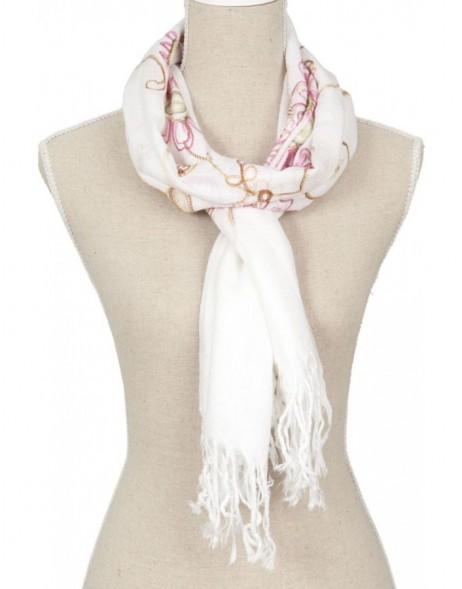 scarf SJ0390 Clayre Eef in the size 70x170 cm