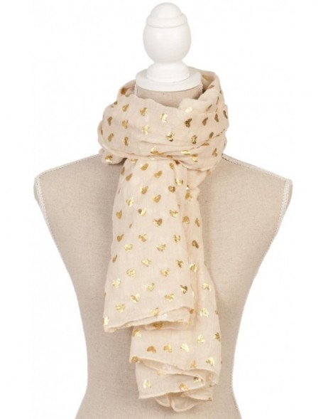 70x170 cm synthetic scarf SJ0505N Clayre Eef
