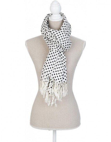 scarf SJ0690W Clayre Eef in the size 70x170 cm