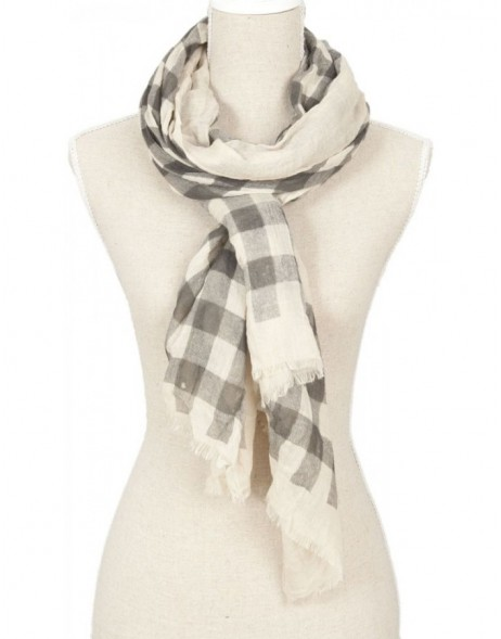 scarf SJ0418N Clayre Eef in the size 70x180 cm