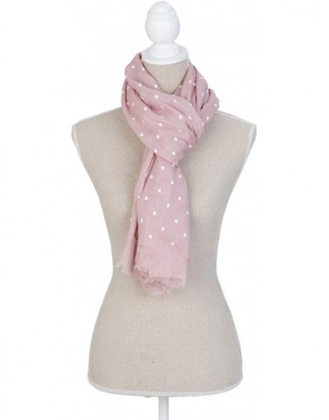 scarf SJ0547DP Clayre Eef in the size 70x180 cm