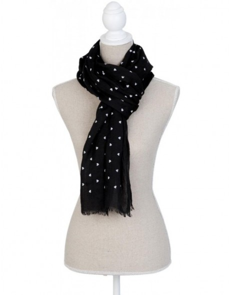 70x180 cm synthetic scarf SJ0547Z Clayre Eef