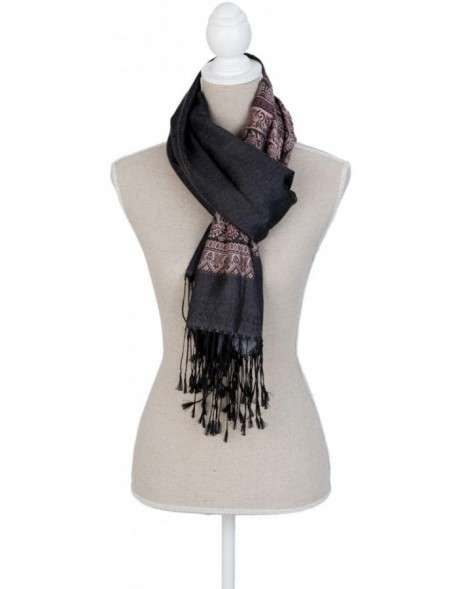 scarf SJ0572G Clayre Eef in the size 70x180 cm
