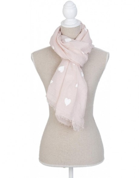 70x180 cm synthetic scarf SJ0623P Clayre Eef