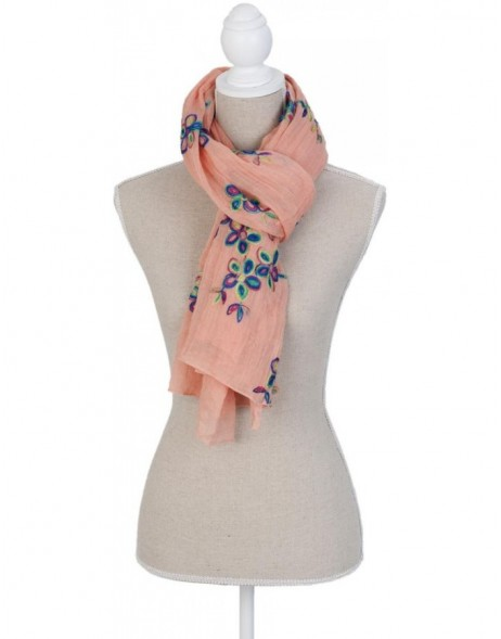 scarf SJ0649P Clayre Eef in the size 70x180 cm