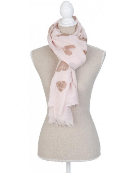 70x180 cm synthetic scarf SJ0658P Clayre Eef