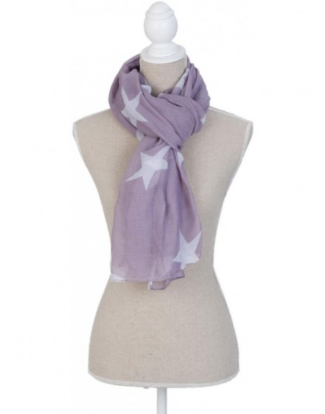 scarf SJ0596LA Clayre Eef in the size 80x180 cm