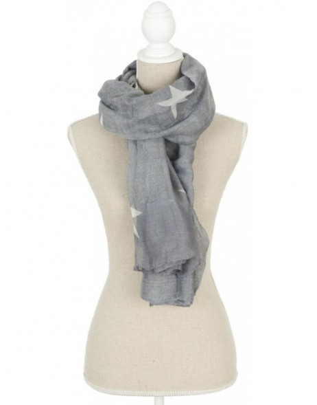 scarf SJ0545G Clayre Eef in the size 90x180 cm