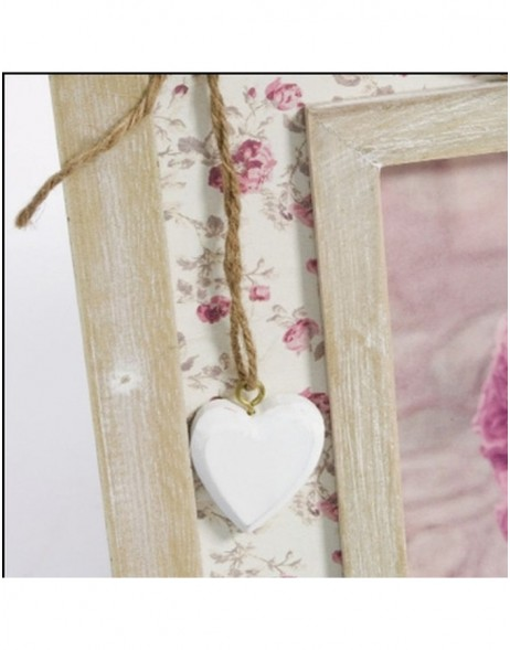 Amiens wooden photo frame 13x18 cm and 15x20 cm