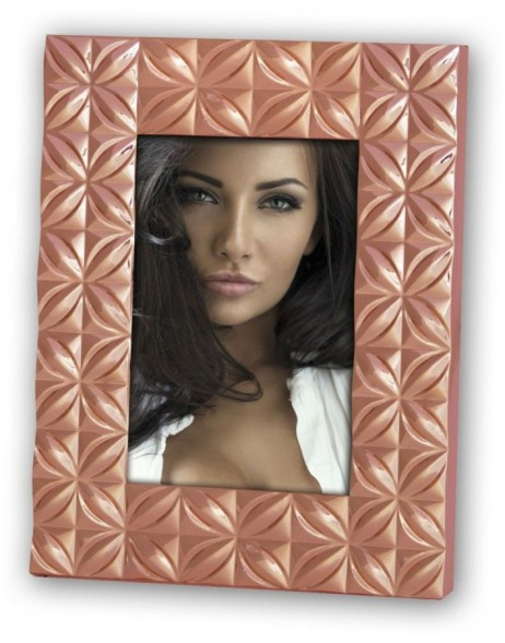 Apollonia Photo Frame bronze and silver 10x15cm - 20x25 cm