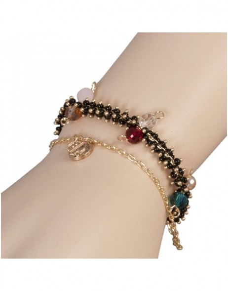 bracelet B0100996 Clayre Eef Art Jewelry