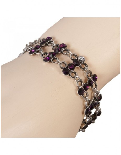 bracelet B0101087 Clayre Eef Art Jewelry