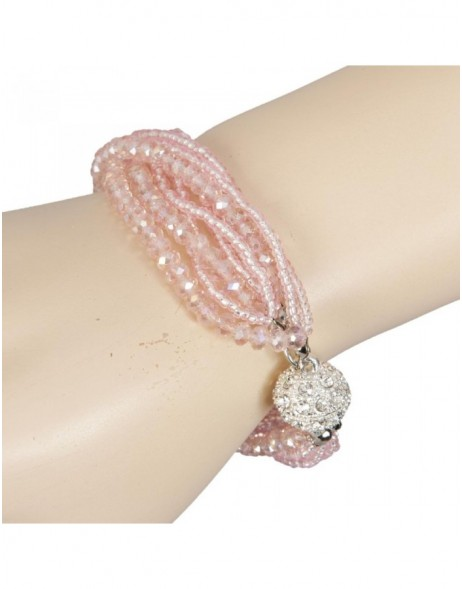 bracelet B0101502 Clayre Eef Art Jewelry