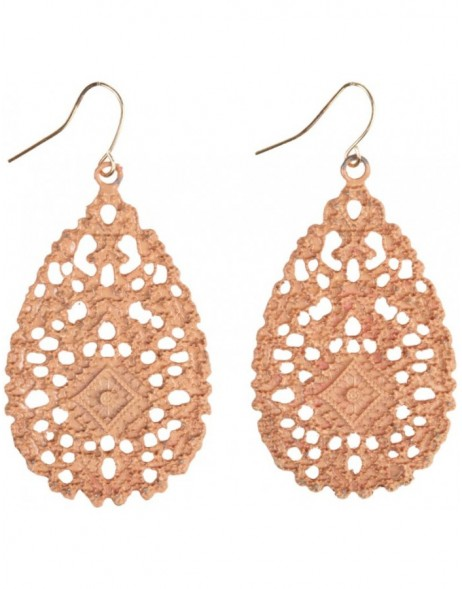 costume jewellery earrings - B0200120 Clayre Eef