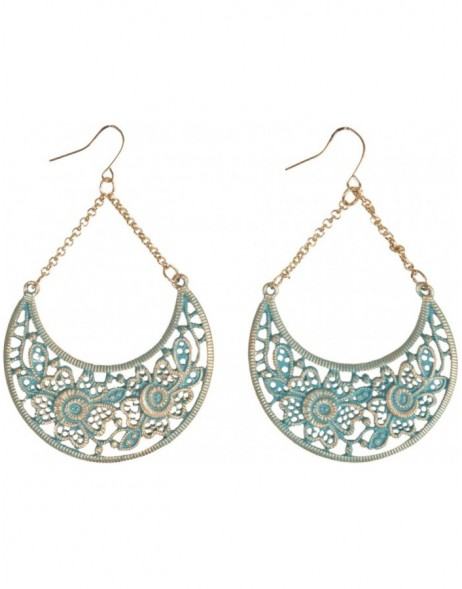 costume jewellery earrings - B0200131 Clayre Eef