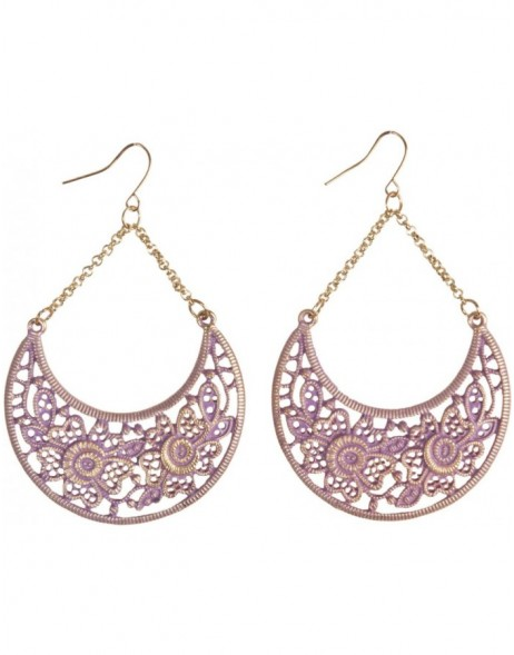 costume jewellery earrings - B0200132 Clayre Eef