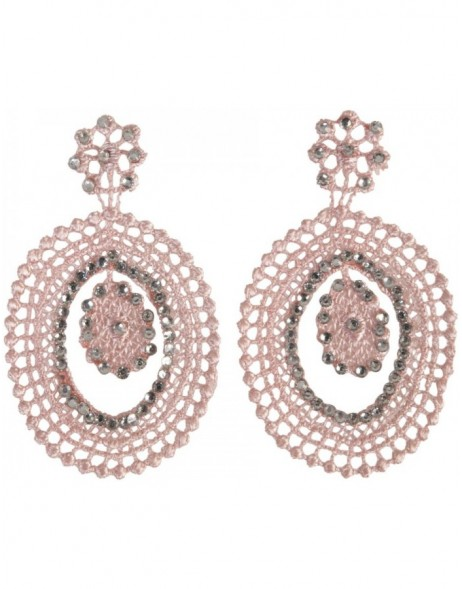 costume jewellery earrings - B0200157 Clayre Eef