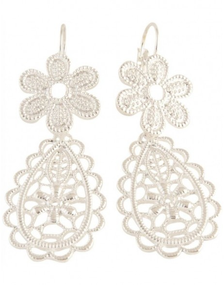 costume jewellery earrings - B0200251 Clayre Eef