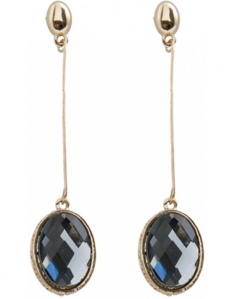 costume jewellery earrings - B0200275 Clayre Eef