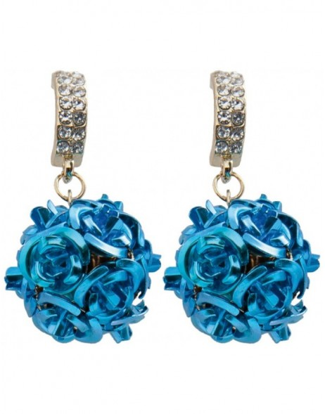 costume jewellery earrings - B0200280 Clayre Eef