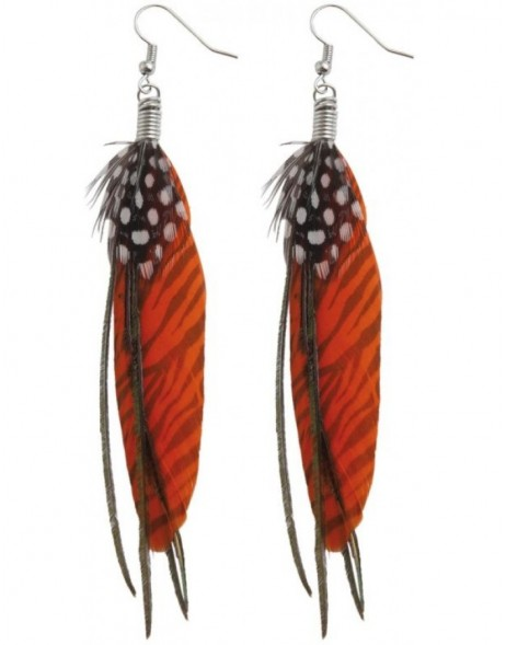 costume jewellery earrings - B0200293 Clayre Eef