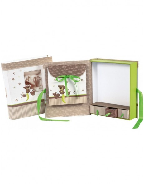 Baby collection box Honigb�r