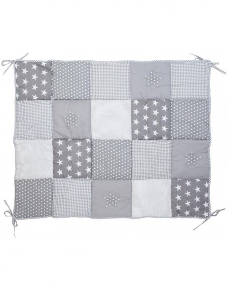 baby play mat - patchwork Q095.213