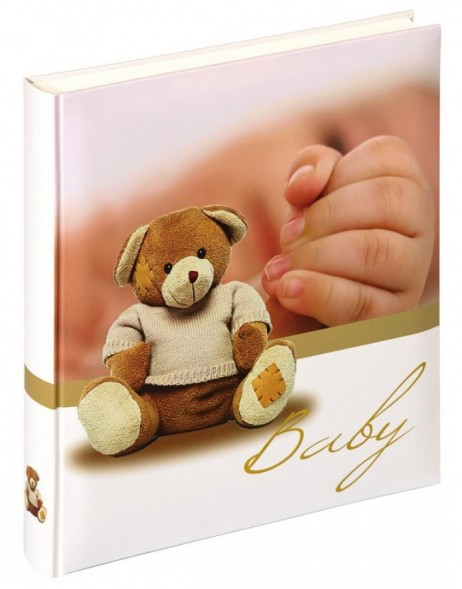 baby photo album BABIES TOUCH 28x30,5 cm