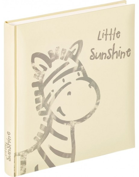 Baby Album Little Sunshine 28x30,5 cm