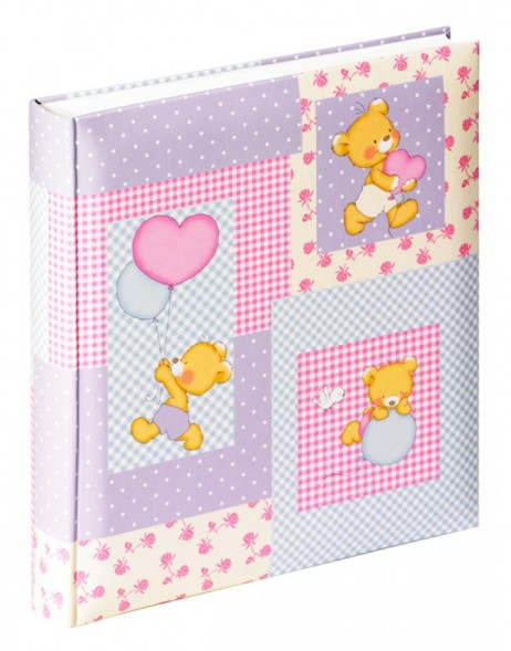Baby photo album PALLONCINO - 28 x 30,5 cm
