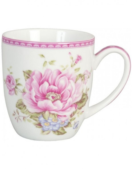 Becher Elegant Rose 0,3 Liter