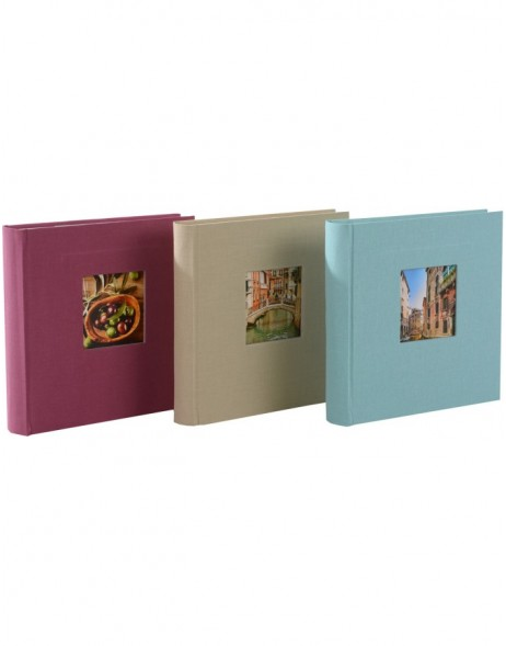 slip-in album Bella Vista Trend 200 photos 10x15 cm