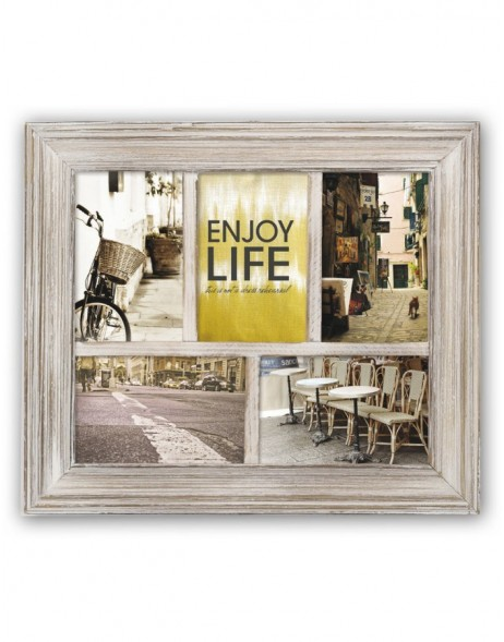 Picture Frame Goias 5 photos 10x15 cm