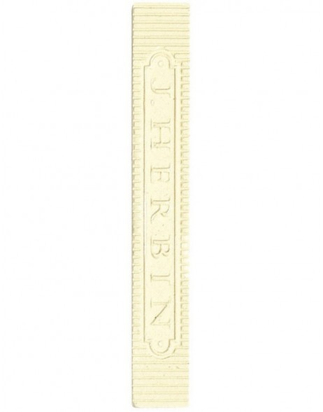 Blisterpack soft with 4 rods sealing wax